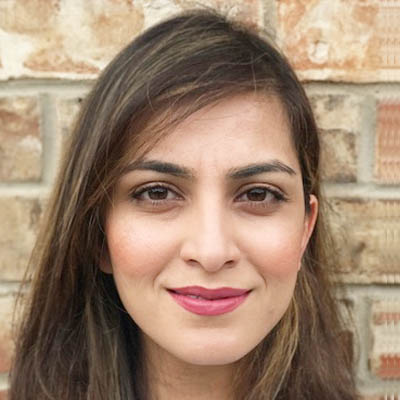 Aysha Alam