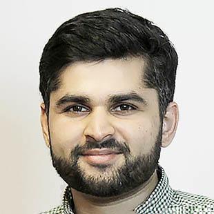 Khalid Usmani