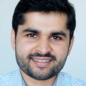 GuideVine.com COO Khalid Usmani