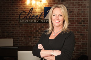 Michelle Mabry - Financial Advisor in Hattiesburg, Mississippi